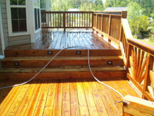 Deck Cleaning Company Gulfport Ms