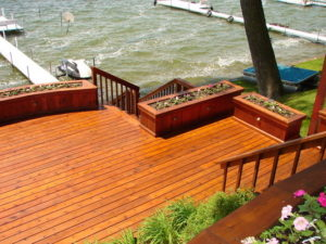 Deck Cleaning Biloxi Ms