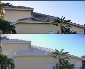 Roof Cleaning Biloxi Ms