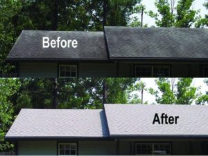 Roof Cleaning Gulfport Ms